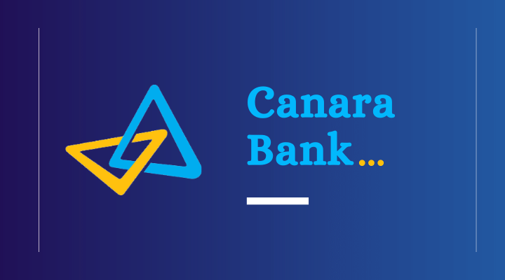 Canara Bank, Net Banking, Mini Statement, Miss Call Banking