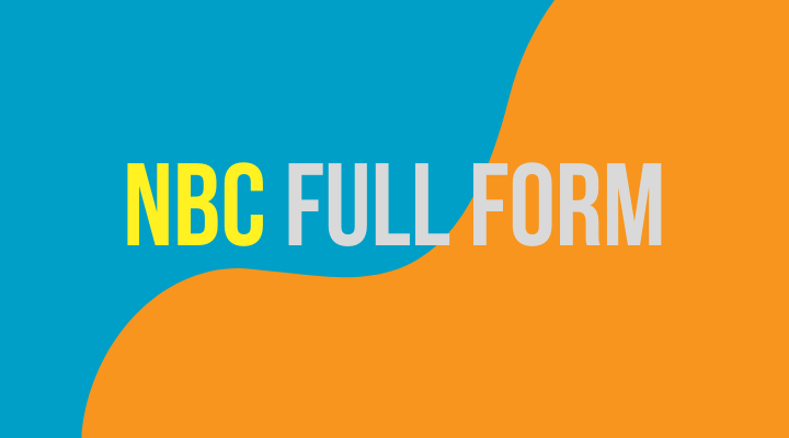 NBC Full Form in Hindi