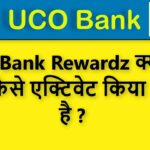 UCO Internet Banking: United Commercial Bank Net Banking