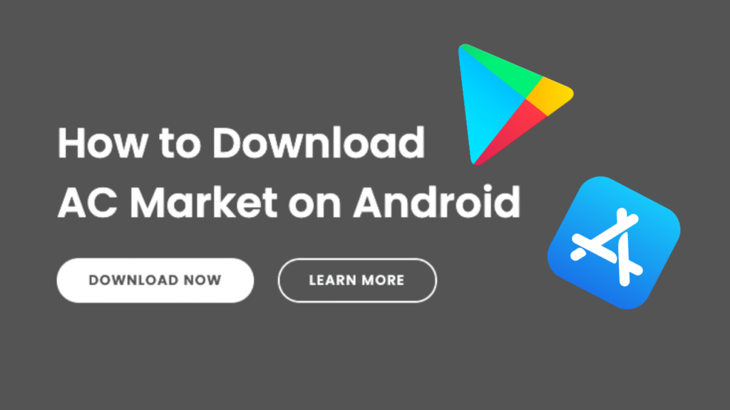 Acmarket Apk android ios download