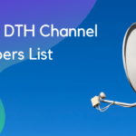 Airtel DTH Channel Numbers List - PDF Download 2021