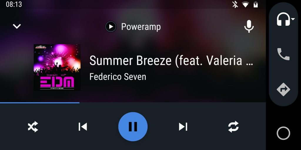 Poweramp Android Music Player