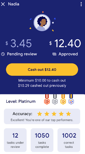 Earn Money with Task Mate App