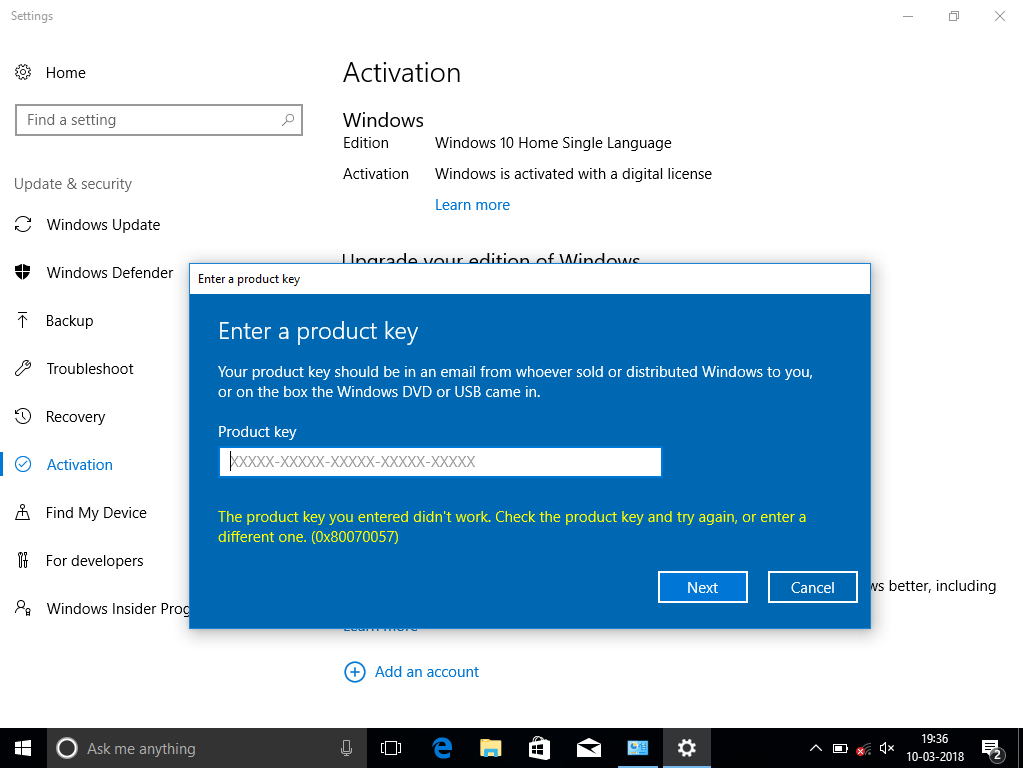 How to Activate Windows For Free