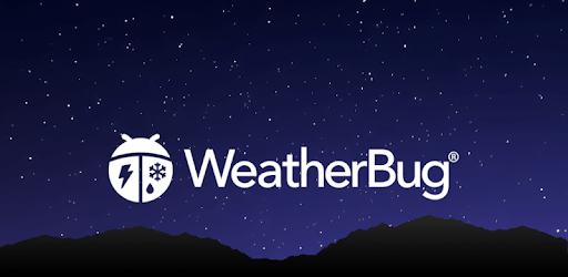‎WeatherBug – Weather Forecast on the App Store