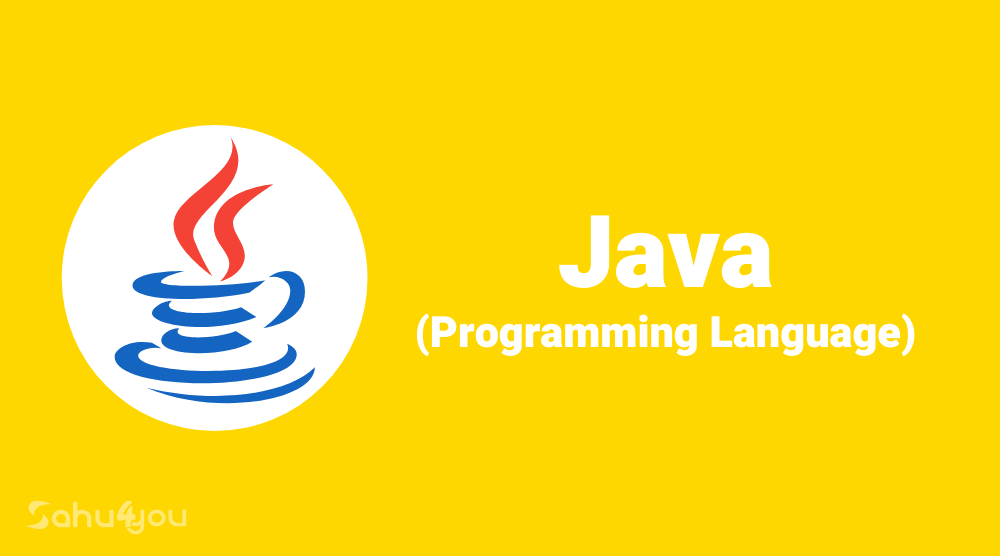 Java Full Form