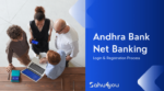 Union Bank Net Banking (Andhra Internet Banking)