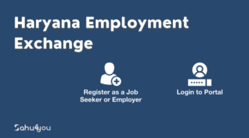 Haryana Employment Exchange – Register with hrex.gov.in