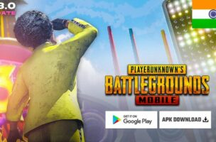PUBG Mobile 1.3 Update (Global version) Download कैसे करें