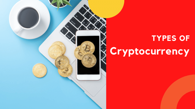 Types of Cryptocurrency in hindi