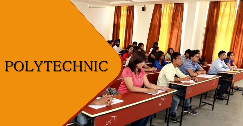 Best Polytechnic Colleges