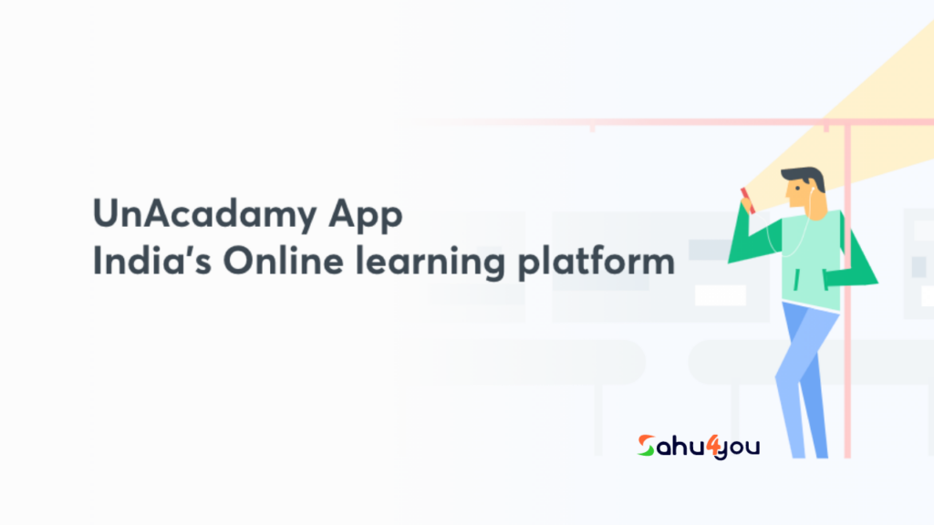 Unacademy Plus Learning Mobile App Download