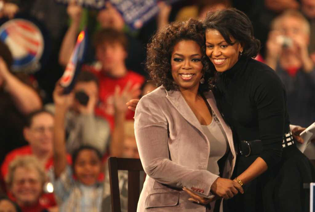Oprah Winfrey - Quotes, Facts & Lifestyle