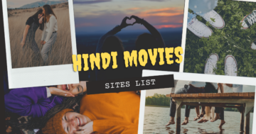 Hindi Movies Download Sites – New List 2021