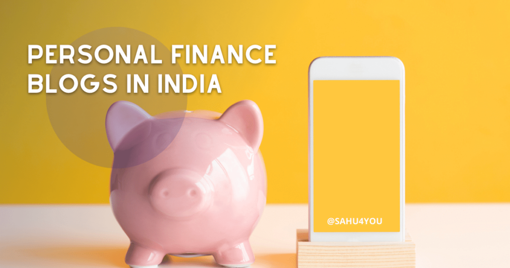 Top Personal Finance Bloggers in Hindi